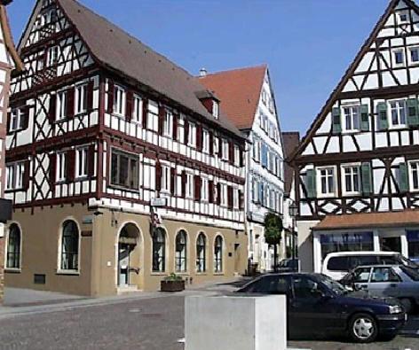 Partnersuche brackenheim