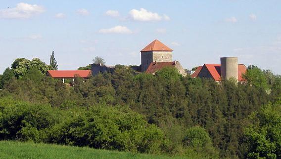 Burg Brauneck